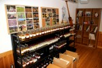 Die Whisky Library