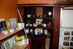 Büro und Showroom