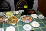 Essen, unglaublich