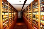 Das Whisky-Archiv der Yamazaki-Destille